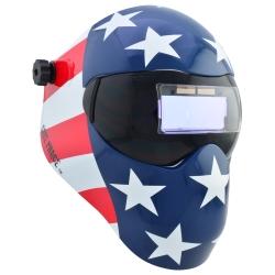 """""""""""Patriot"""""""" EFP I-Series Welding Helmet"""